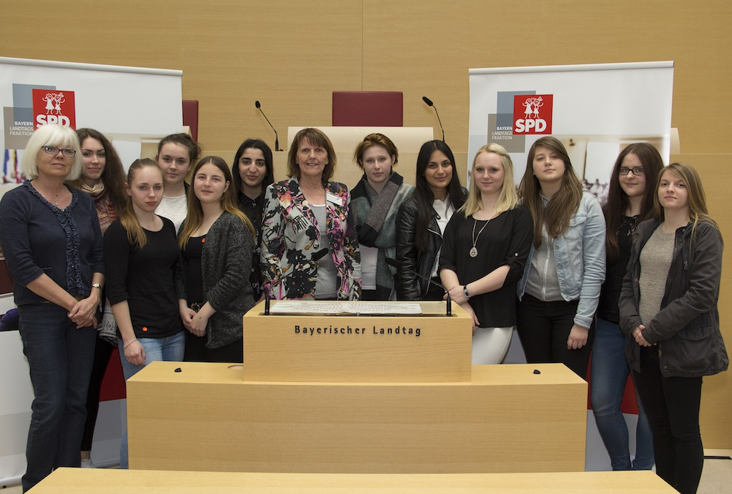 Mädchenparlament
